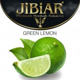 Jibiar Green Lemon (Зеленый Лимон) - 100 грамм