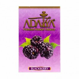 Adalya Blackberry (Ежевика) - 50 грамм