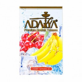 Adalya Cherry Banana Ice (Лед Вишня Банан) - 50 грамм
