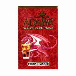 Adalya Cola Dragon (Кола Драгон) - 50 грамм