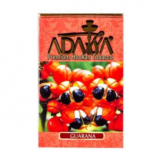 Adalya Guarana (Гуарана) - 50 грамм