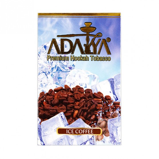Adalya Ice Coffee (Лед Кофе) - 50 грамм