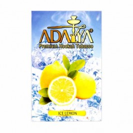 Adalya Ice Lemon (Лед Лимон) - 50 грамм