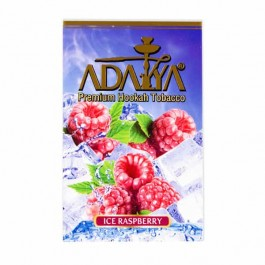 Adalya Ice Raspberry (Лед Малина) - 50 грамм
