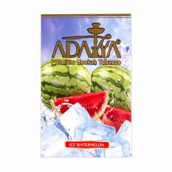 Adalya Ice Watermelon (Лед Арбуз) - 50 грамм