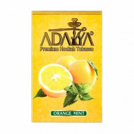 Adalya Orange Mint (Апельсин Мята) - 50 грамм