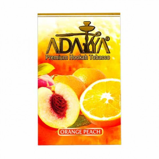 Adalya Orange Peach (Апельсин Персик) - 50 грамм