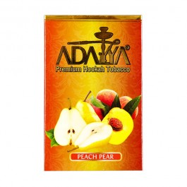 Adalya Peach Pear (Персик Груша) - 50 грамм