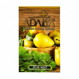 Adalya Pear Mint (Груша Мята) - 50 грамм