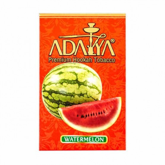 Adalya Watermelon (Арбуз) - 50 грамм