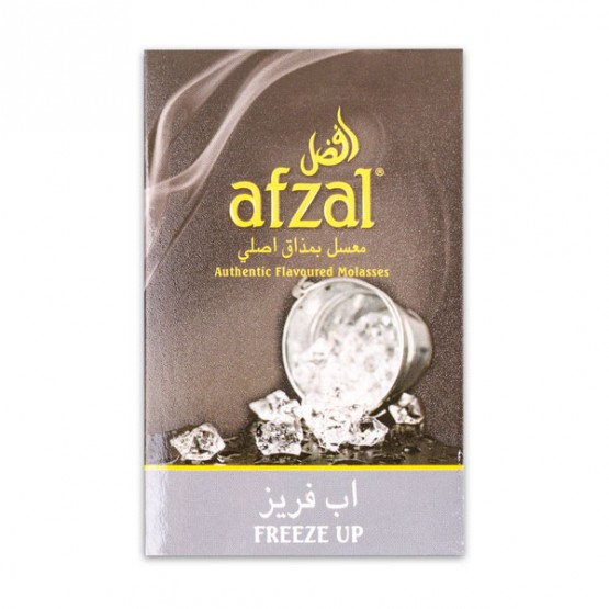 Afzal Freeze Up (Фриз ап) - 50 грамм