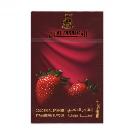 Al Fakher Golden Strawberry (Клубника) - 50 грамм