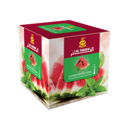 Al Fakher Watermelon With Mint (Арбуз мята) - 1кг