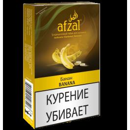 Afzal Banana (Банан) - 50 грамм