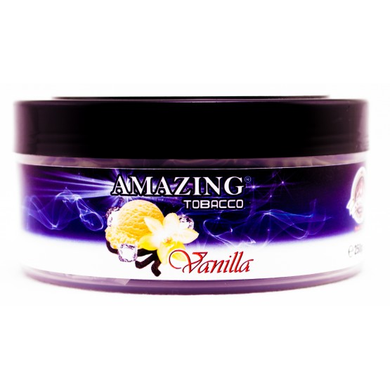 Amazing Vanilla (Ваниль) - 250 грамм