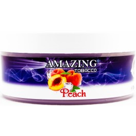 Amazing Peach (Персик) - 250 грамм