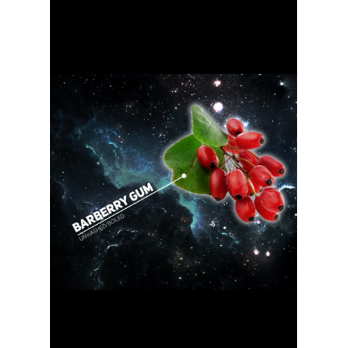 DARKSIDE Barberry Gum Medium со вкусом (Барбарис) - 250гр.