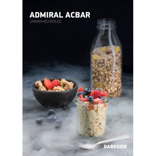 Darkside Medium Admiral Acbar Cereal (Овсяная Каша) 100 грамм