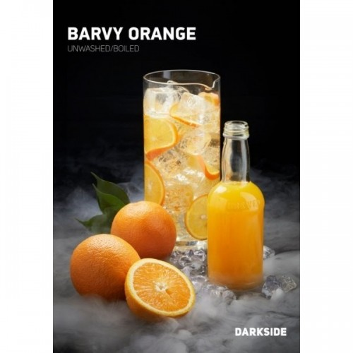 Darkside Medium Barvy Orange (Апельсин) 100 грамм