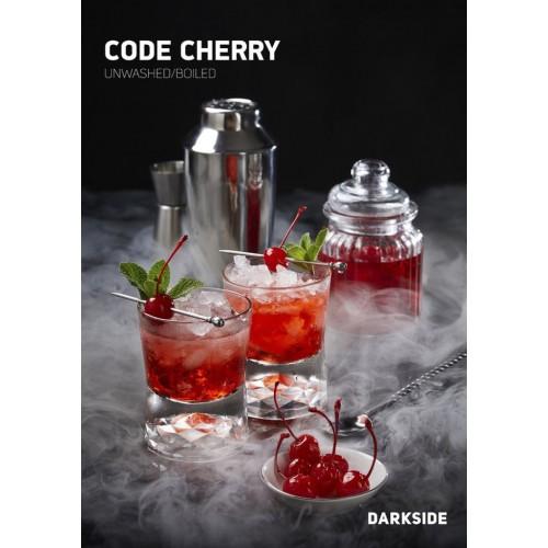 Darkside Medium Code Cherry (Вишневый Код) 100 грамм