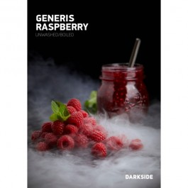 Darkside Soft Generis Raspberry (Малина) 100 грамм