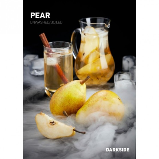DARKSIDE Soft Pear (руша) 100гр.