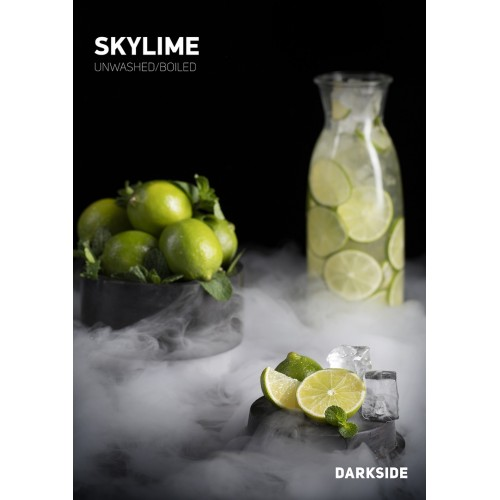 Darkside Medium Skylime (Лайм) 100 грамм
