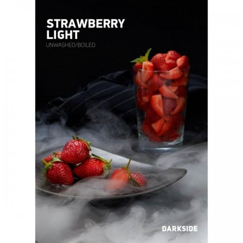 Darkside Medium Strawberry Light (Клубника) 250 грамм