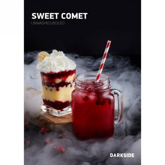 DARKSIDE Rare Sweet Comet (Свит Комет) 100гр