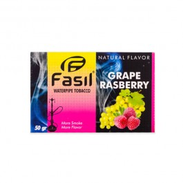 Fasil Grape Raspberry (Виноград малина) - 50 грамм