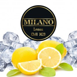 Milano Lemon Chill M29 (Лимон Лед) - 100 грамм