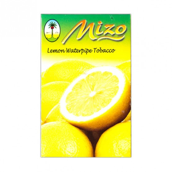 Nakhla Mizo Lemon (Лимон) - 250 грамм
