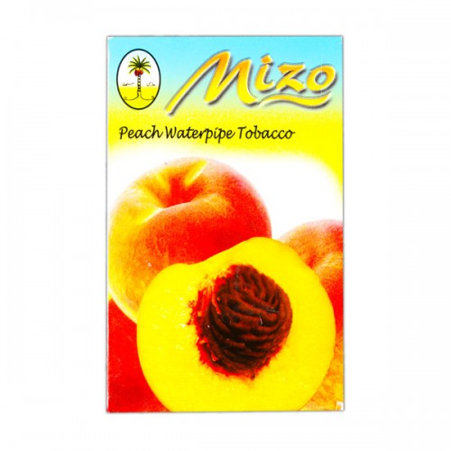 Nakhla Mizo Peach (Персик) - 50г