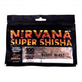 Nirvana Berry Blast (Ягодный взрыв) - 100 грамм