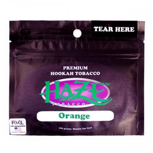 Haze со вкусом Апельсин (Orange) - 100г