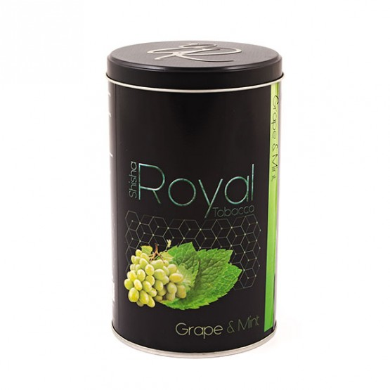 Royal Grape Mint (Виноград Мята) 1 кг
