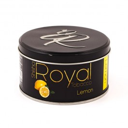 Royal Lemon (Лимон) 250 грамм
