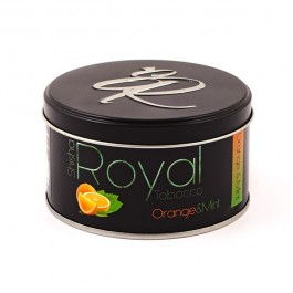 Royal Orange Mint (Апельсин Мята) 250 грамм