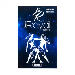 Royal Gemini (Близнецы) 50 грамм