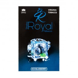 Royal Ice Blueberry (Лед Черника) 50 грамм