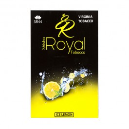 Royal Ice Lemon (Лед Лимон) 50 грамм