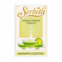 Serbetli Margarita Cocktail (Маргарита Коктейль) - 50 грамм