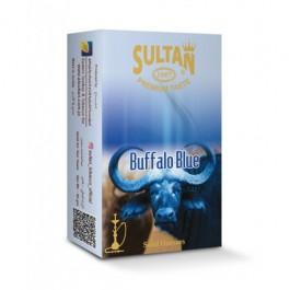Sultan Buffalo Blue (Буффало блу) - 50 грамм